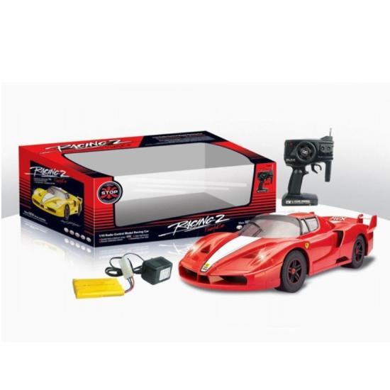 Іграшка машина на р/к 1:10  арт.2009 R/C car  у кор. 49*21*12,5см