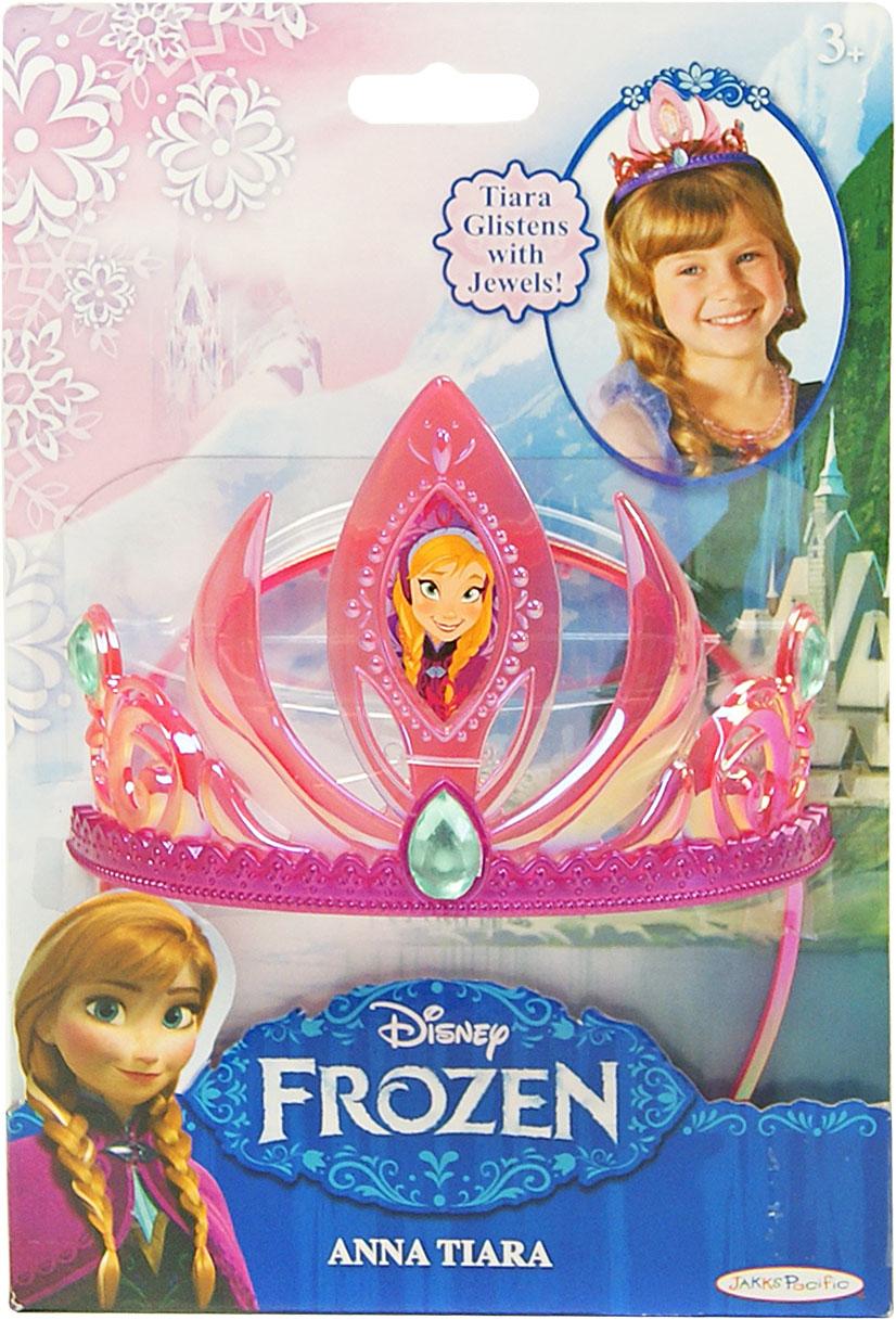 Іграшка діадема Frozen Анна арт.63408/1 блістер 15,24*22,86*6,35см