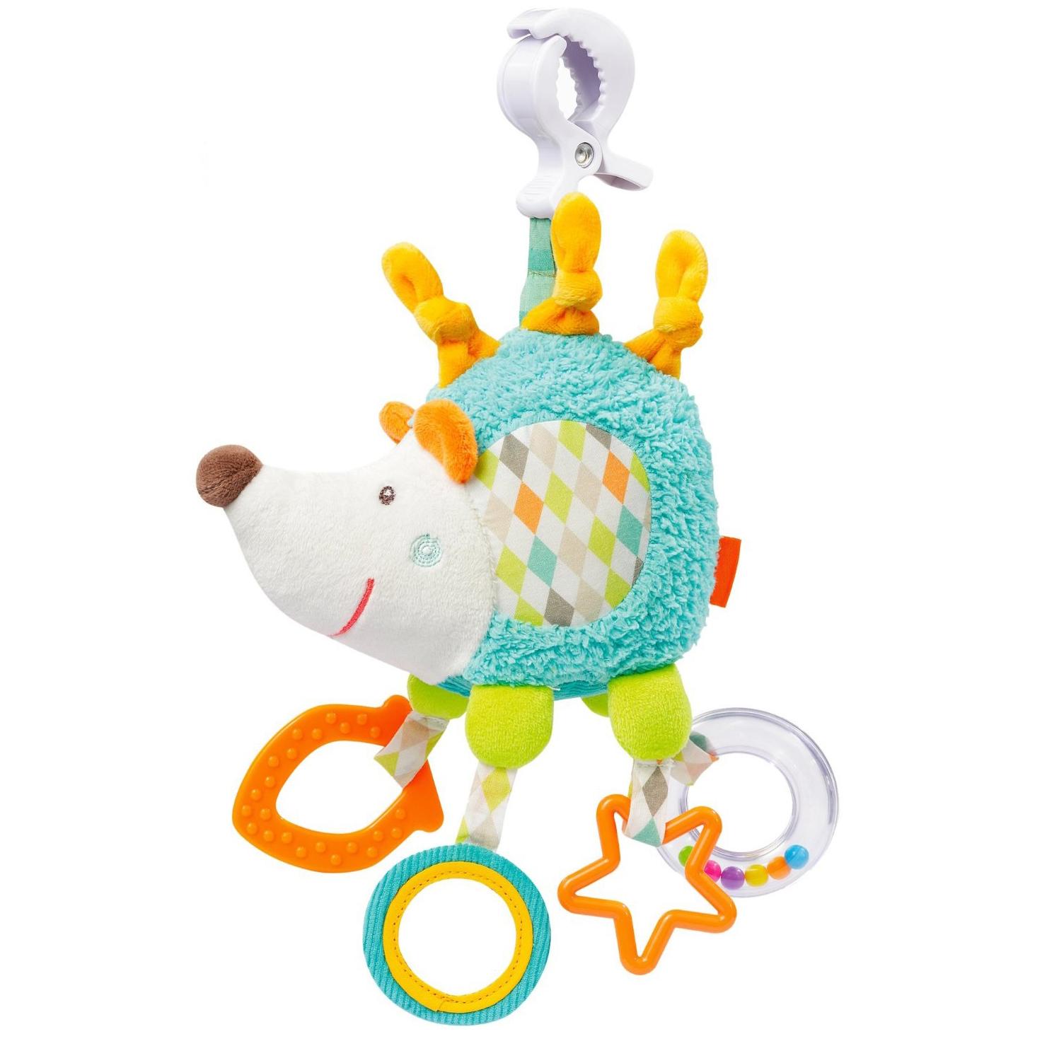 Развивающая игрушка Baby Fehn Еж Арт.: 071177 (12 шт)