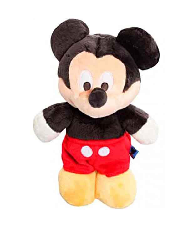 Мягкая игрушка Disney Mickey Mouse Арт.: PDP1200567 (36 см)