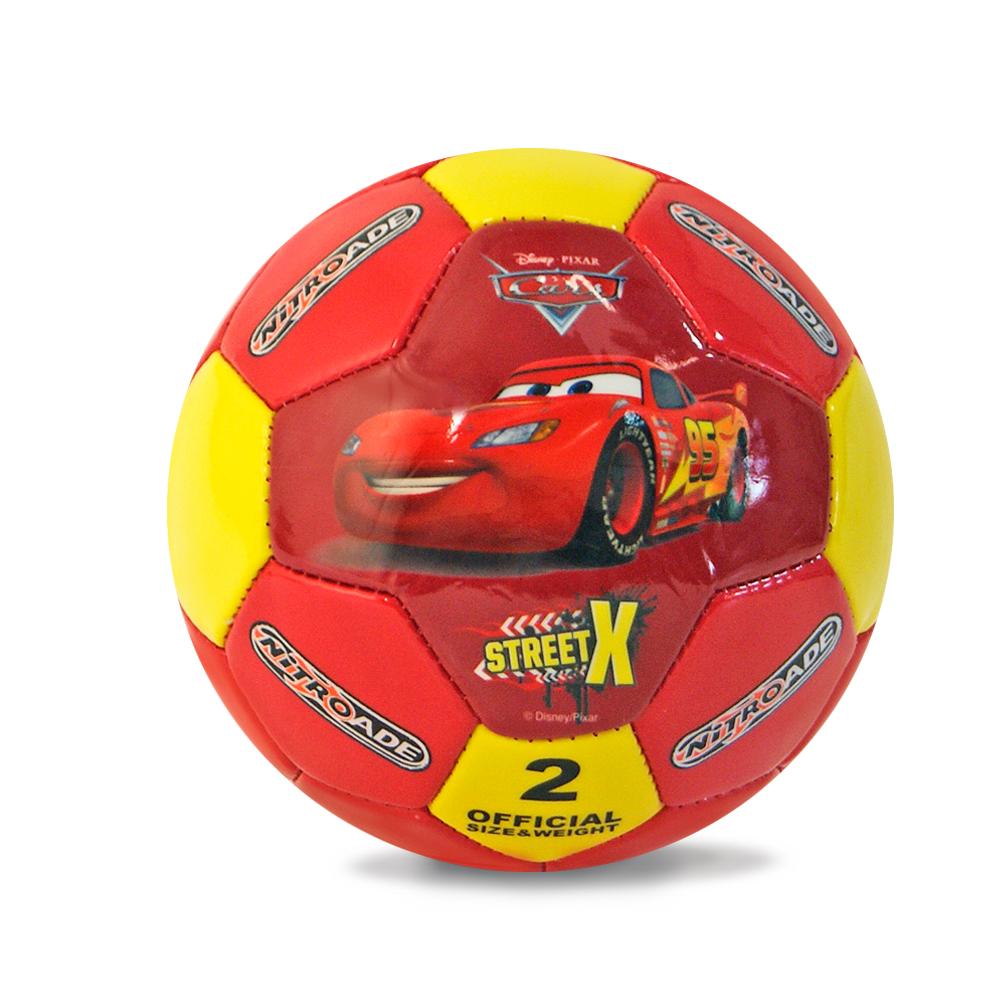 Мяч футбольный Cars Артикул: FD004 (№2, PVC)