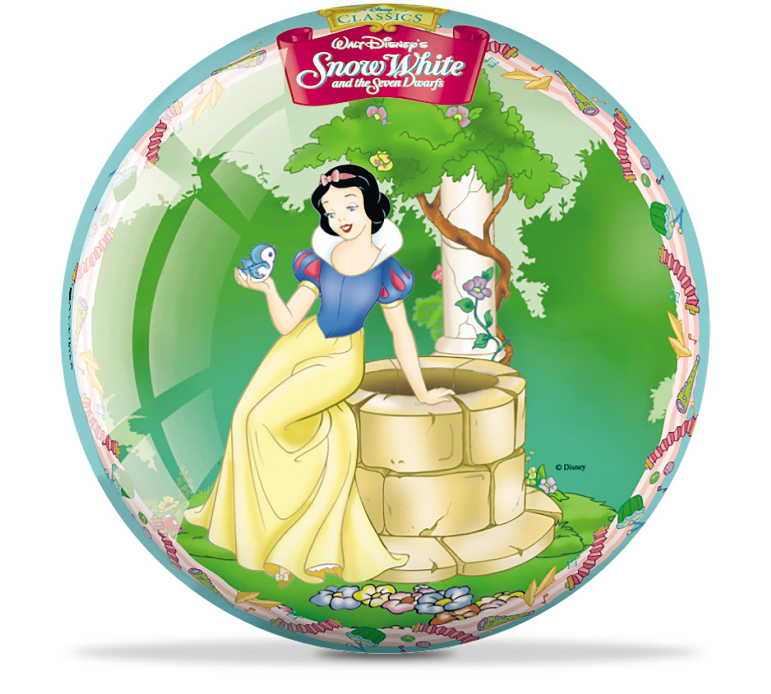 Мяч Mondo/Disney Princess Арт.: 06069 (23см)