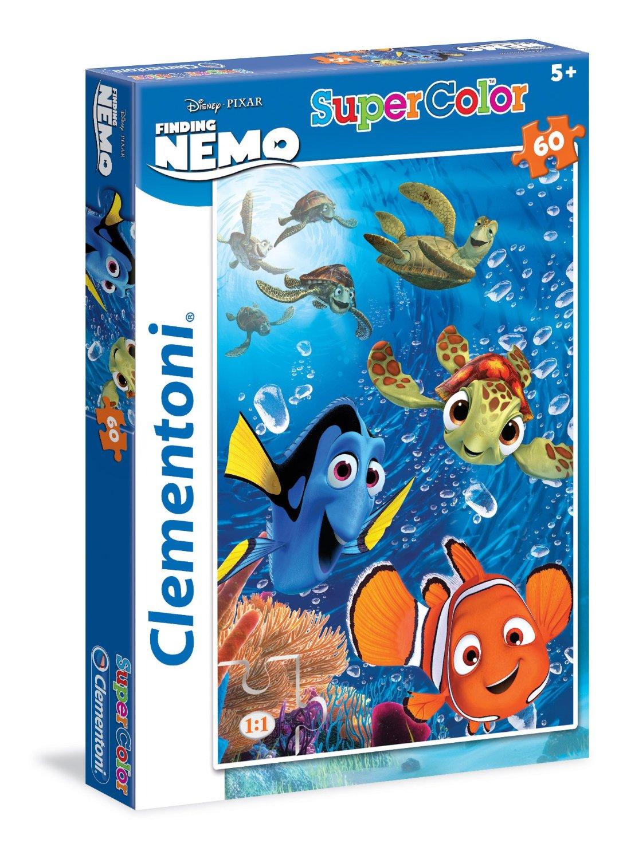 Пазлы Clementoni/Nemo арт.: 26950 (60 эл.)