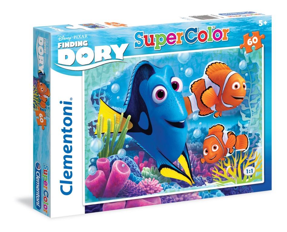 Пазлы Clementoni/Nemo арт.: 26955 (60 эл.)
