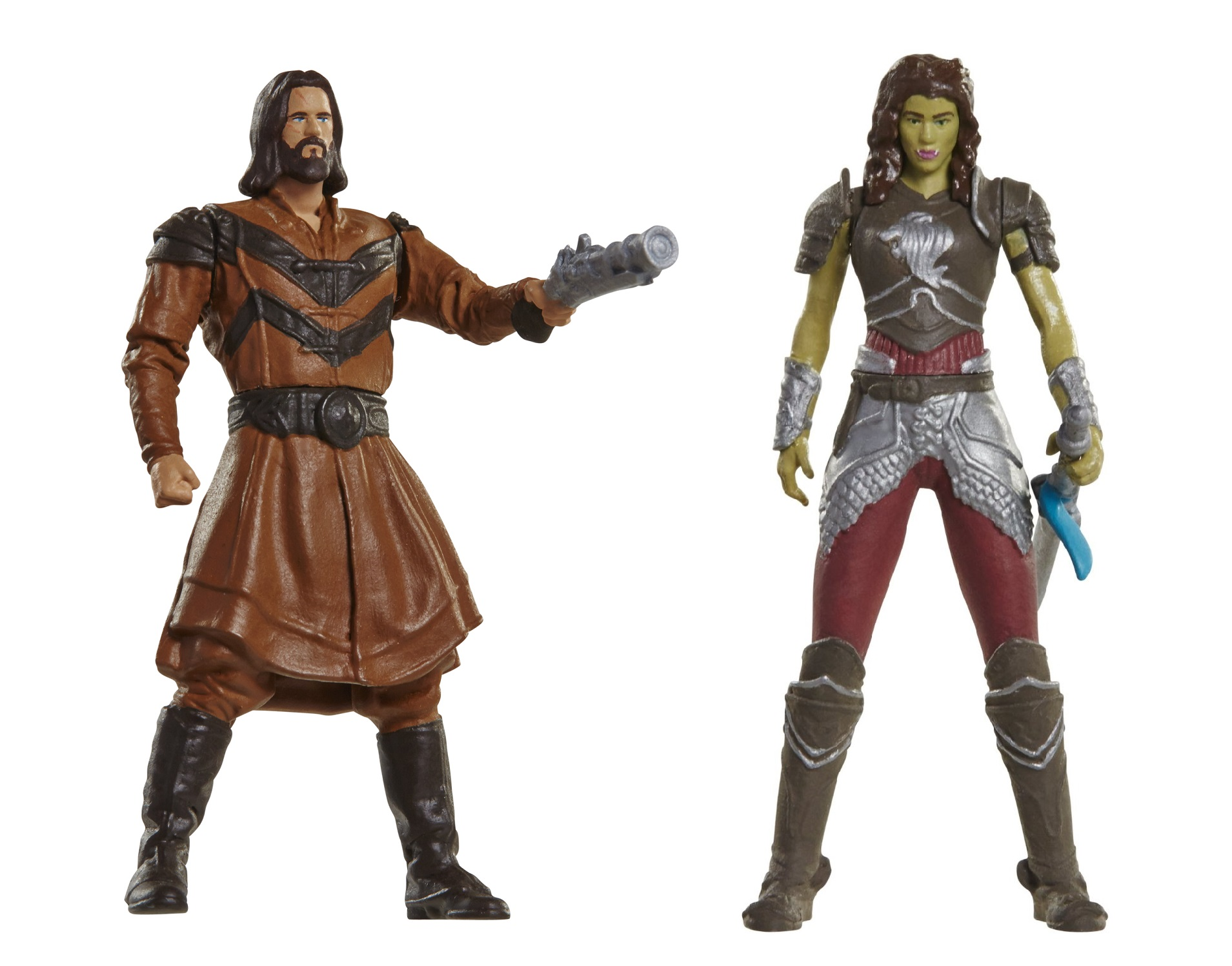 Лотар и Гарона Warcraft/Jakks Pacific арт.: 96254