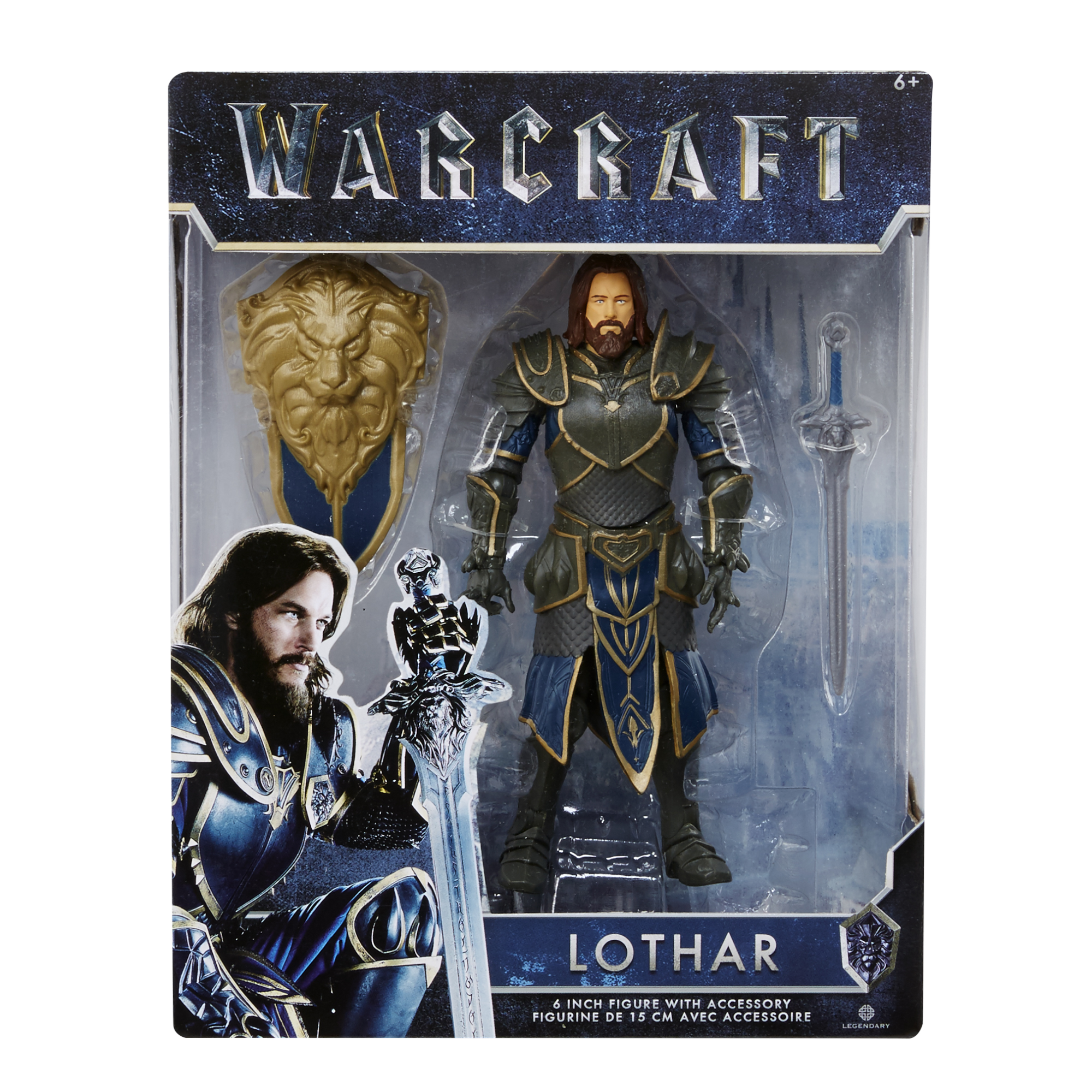 Лотар Warcraft/Jakks Pacific арт.: 96733