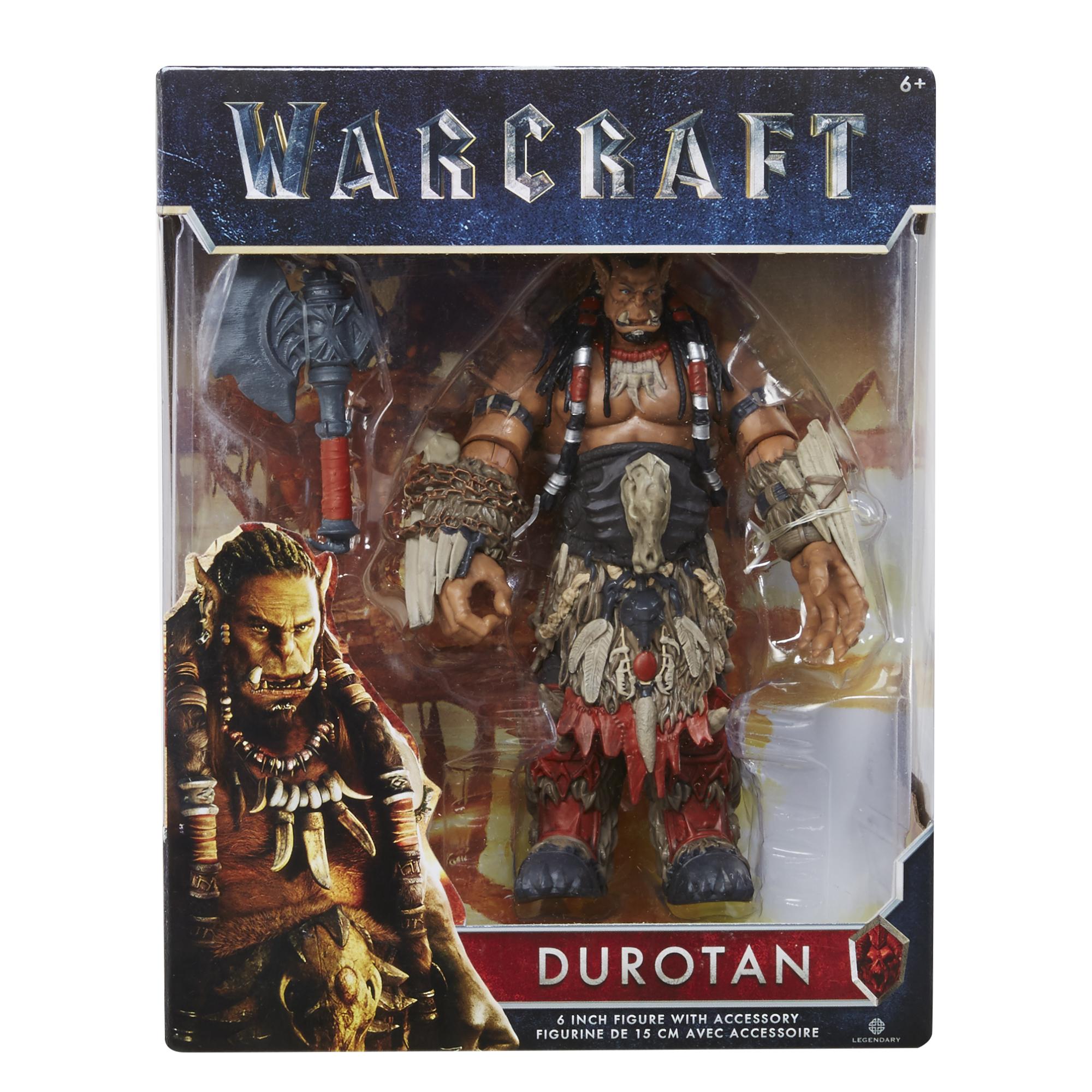 Дуротан Warcraft/Jakks Pacific арт.: 96734