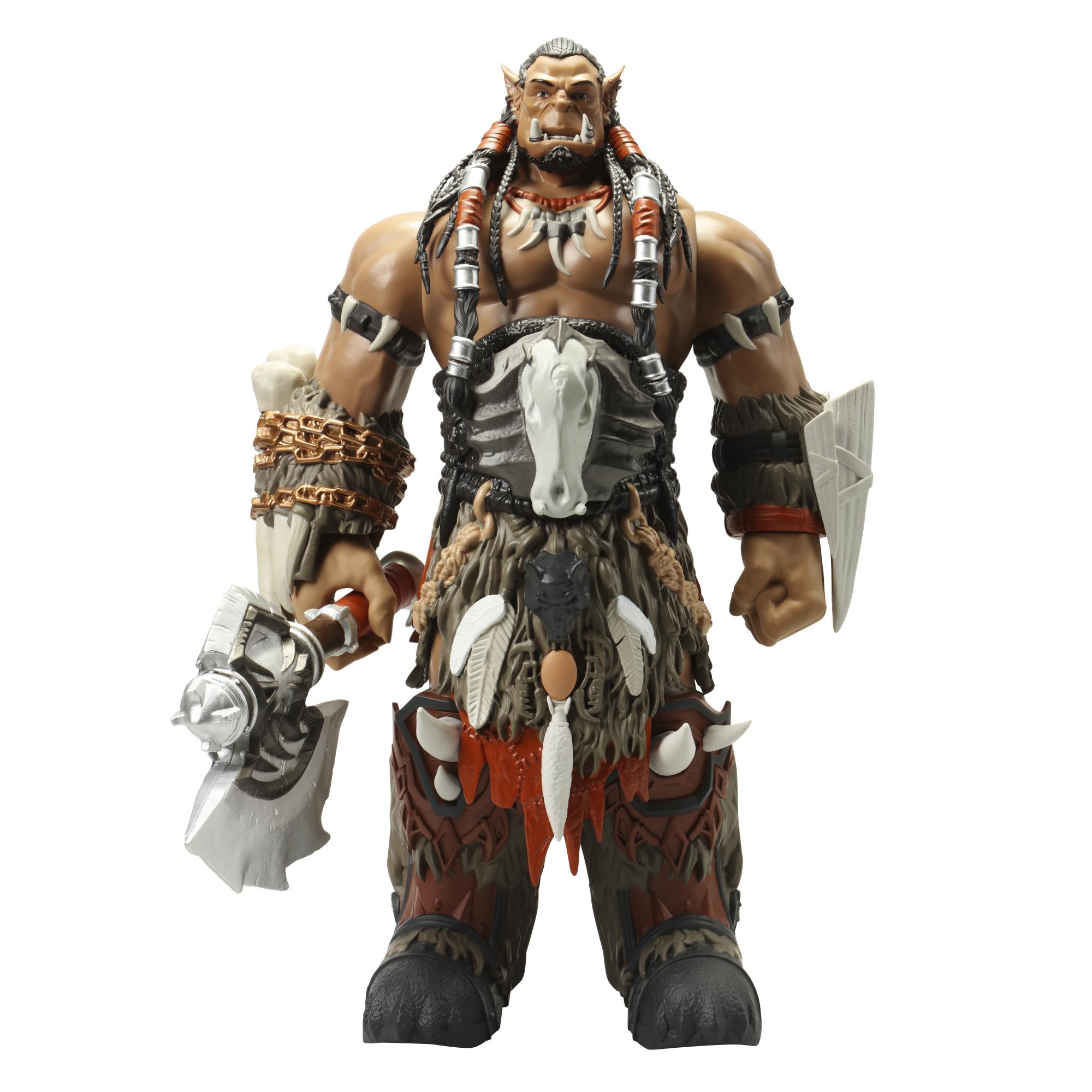 Дуротан Warcraft/Jakks Pacific арт.: 96740