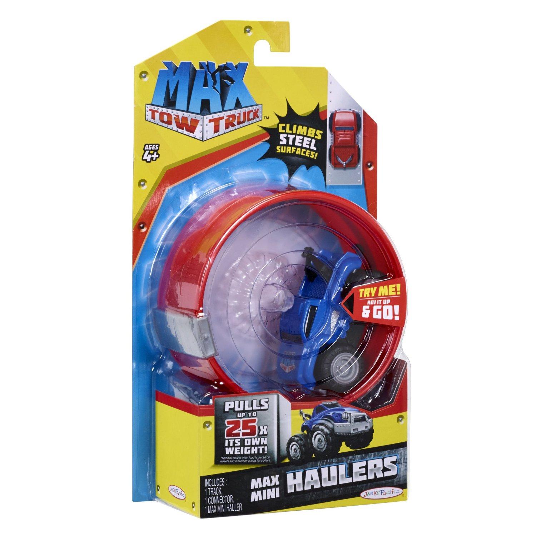 Автомобиль инерционный Max Tow Truck/Jakks Pacific арт.: 83656