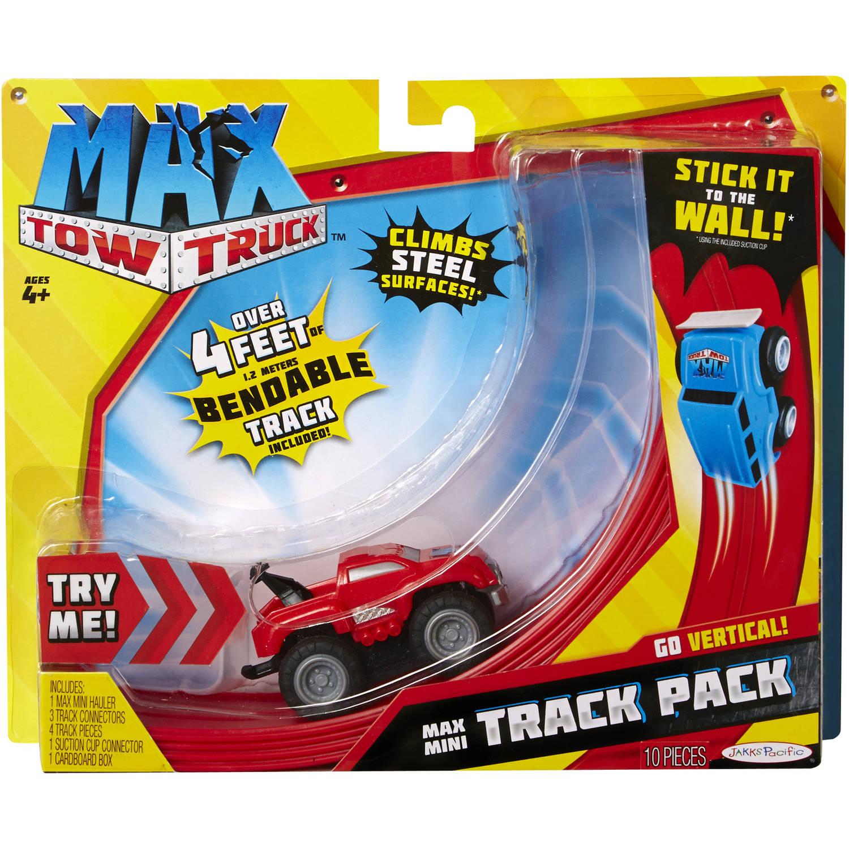 Автомобиль инерционный Max Tow Truck/Jakks Pacific арт.: 83659