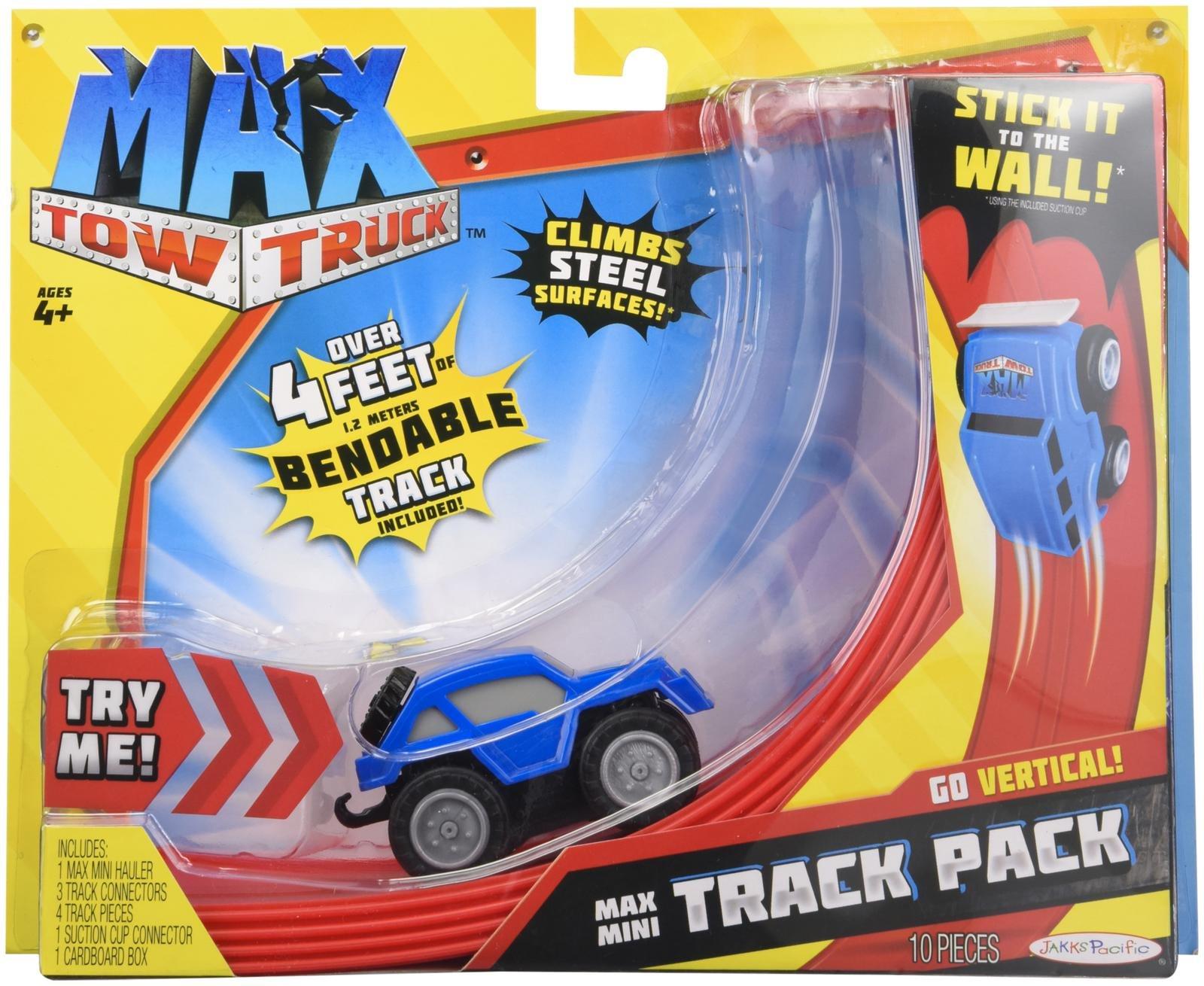 Автомобиль инерционный Max Tow Truck/Jakks Pacific арт.: 83660