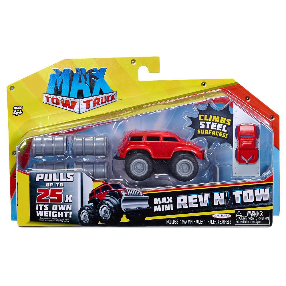 Набор Мax Tow Truck/Jakks Pacific арт.: 84884