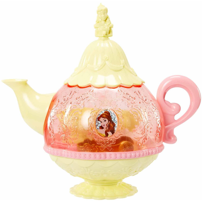 Набор посуды Disney Princess/Jakks Pacific арт.: 88402 (Бель)
