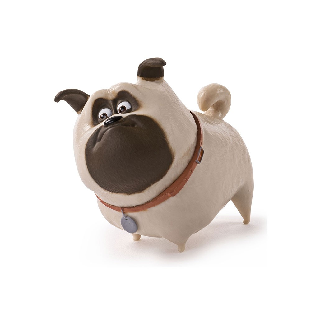 Фигурка Мэл Тайная жизнь домашних животных Spin Master арт.: 20071758 (14*7*20,3 см)