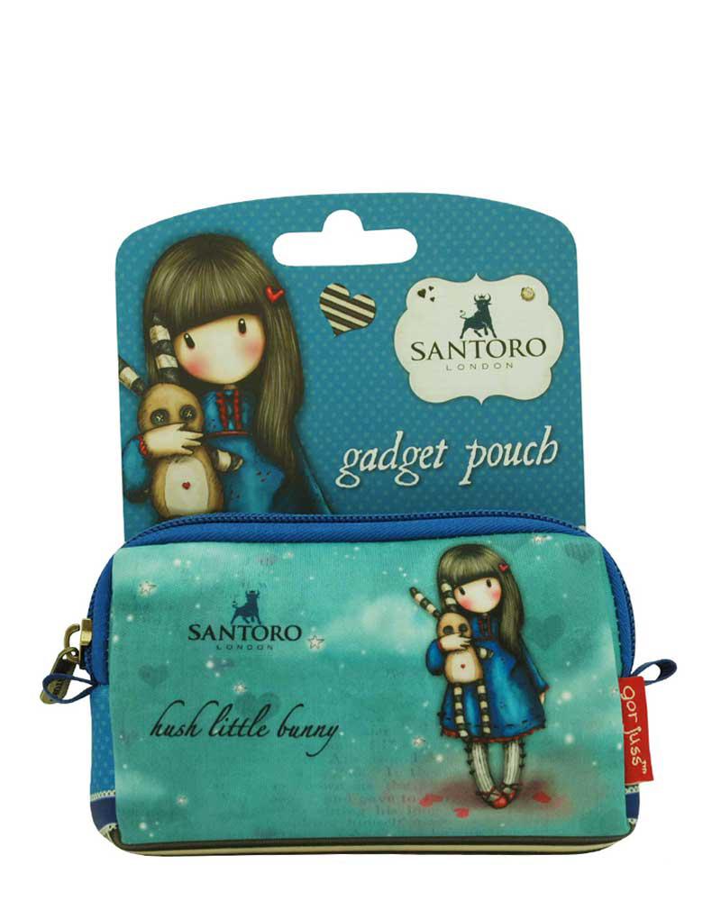 Чехол для гаджетов Santoro Gorjuss Little Bunny     Арт. 379GJ06