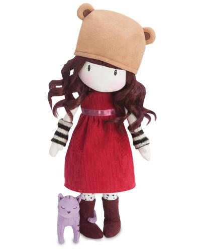 Кукла Santoro Gorjuss Purrrrrfect Love   Арт. 601GJ57
