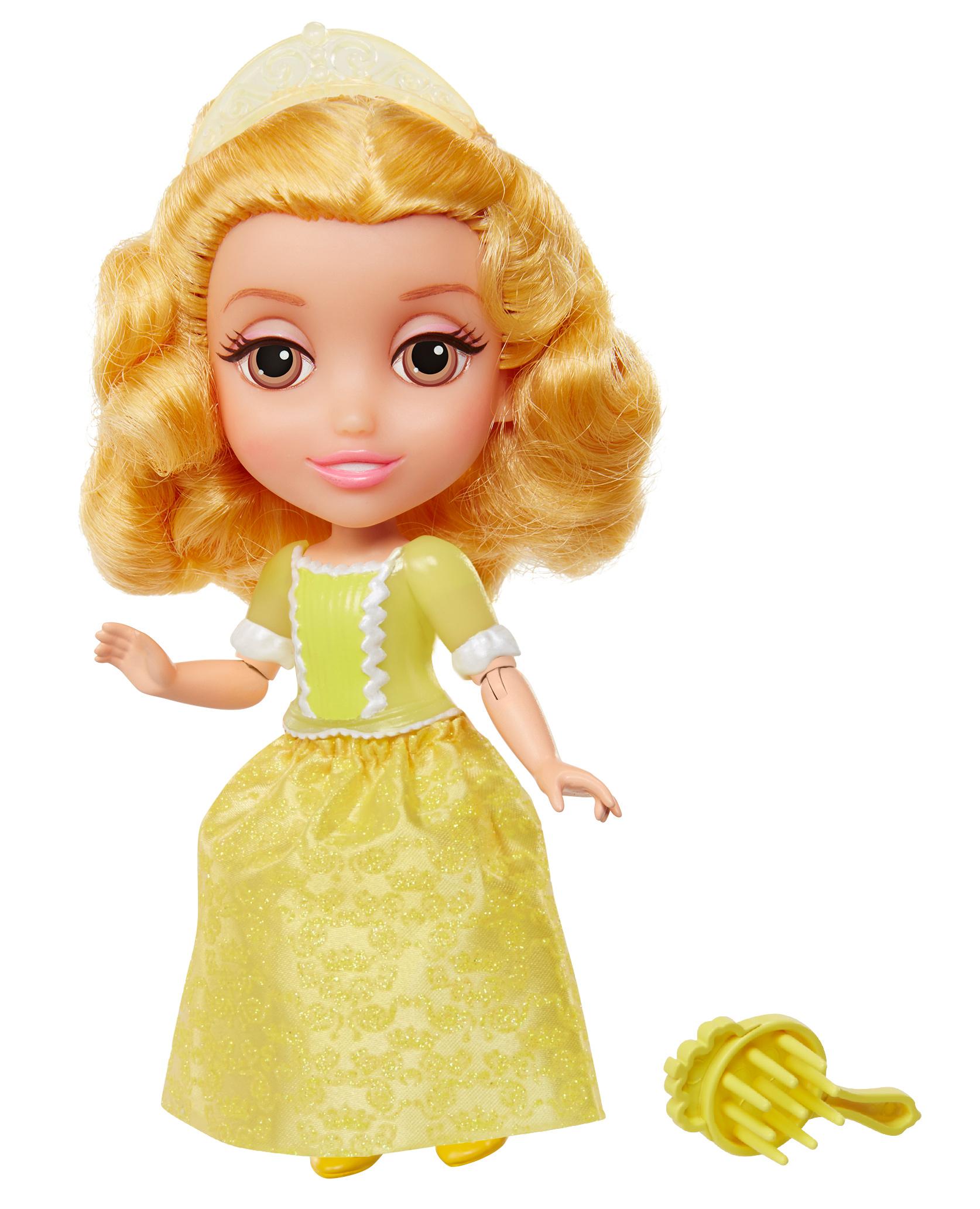 Игровой набор «Кукла с расческой» Jakks Pacific Арт. 01451 (01301)
