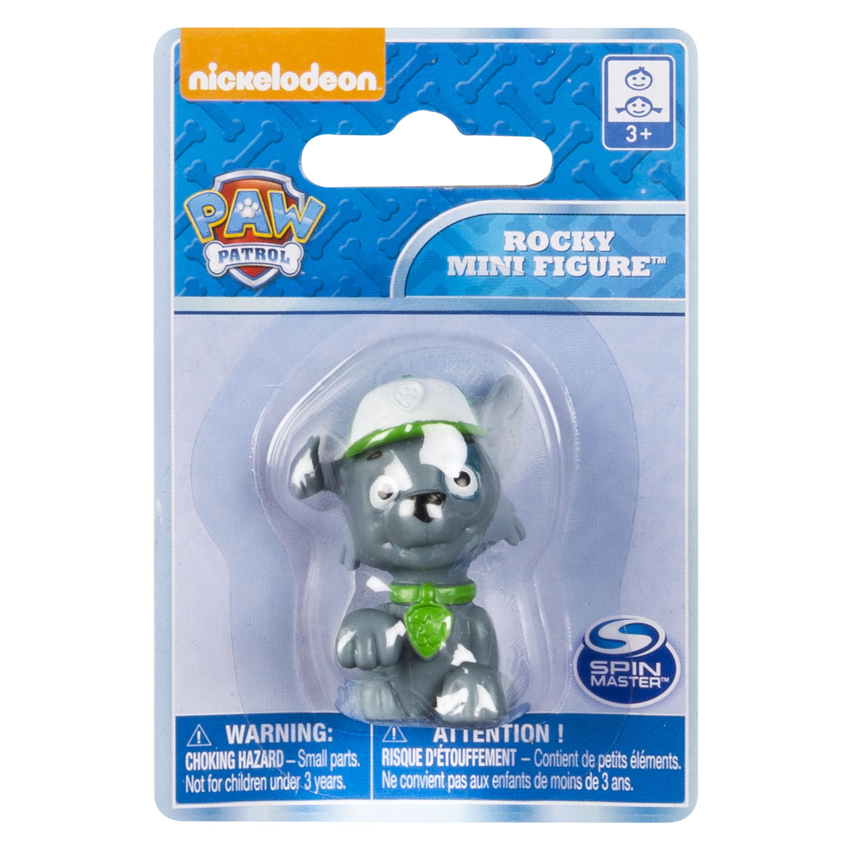 Іграшка фігурка арт.20080978 (6035041) Paw Patrol Rocky у слюд. коробці
