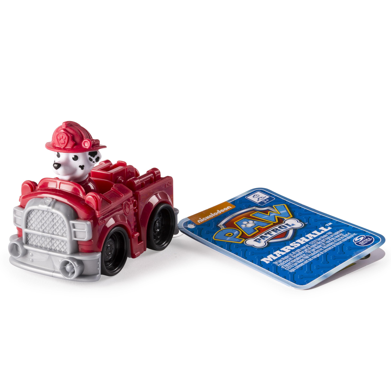 Іграшка машинка з фігуркою арт. 20080654 (6033285) Paw Patrol Marshal у дісплеї