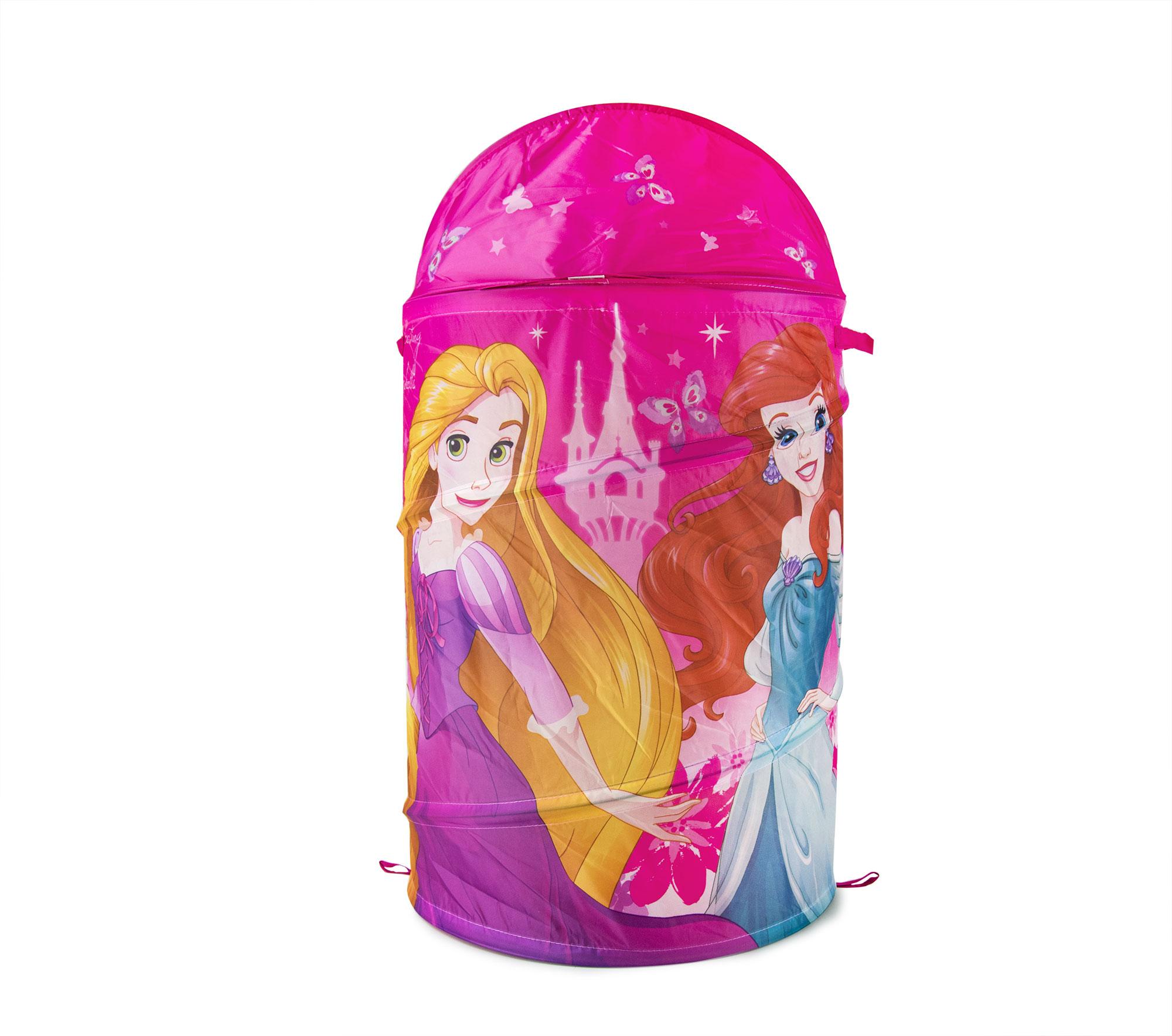 Корзина Disney Princess KI-3506