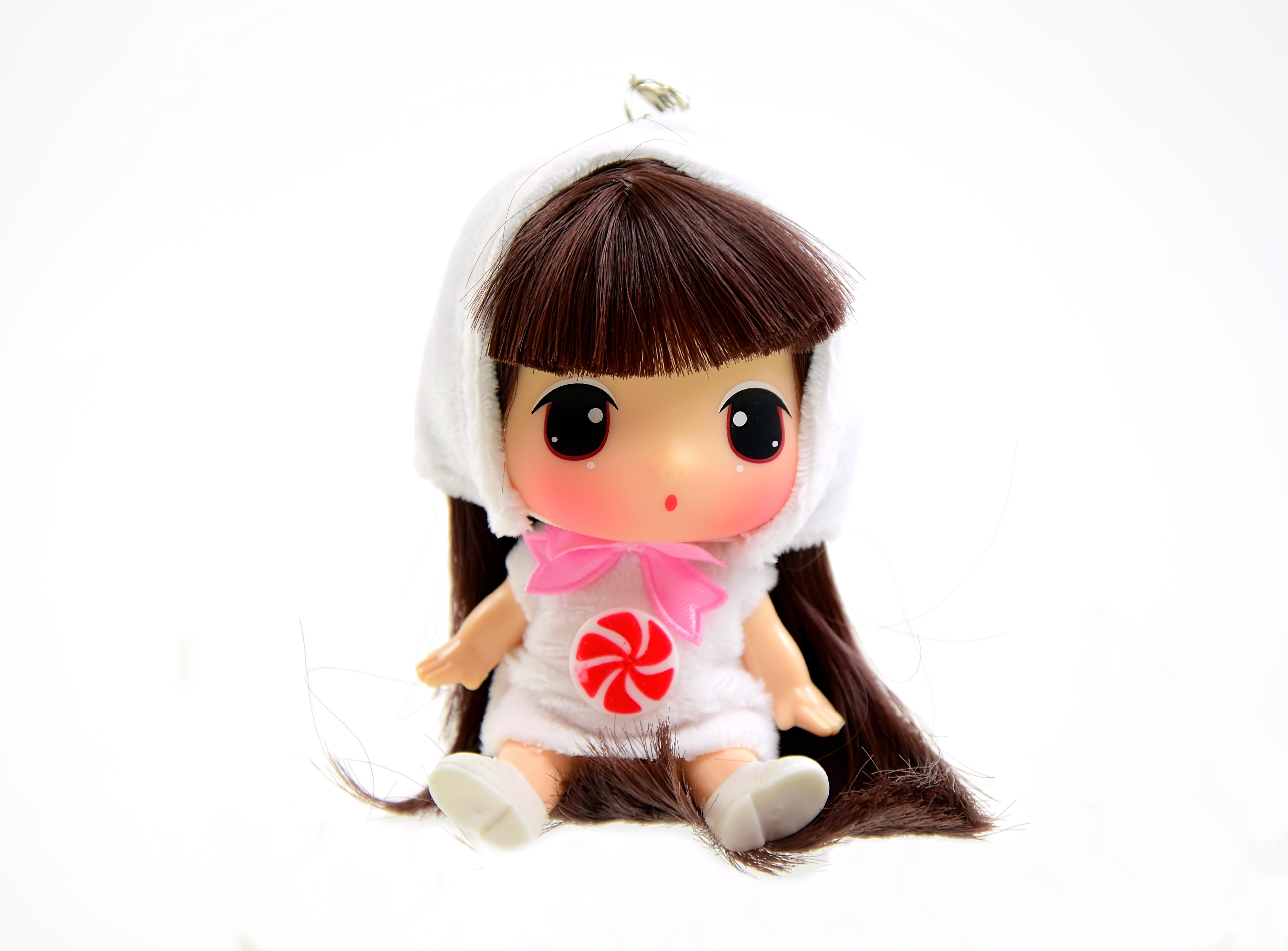 Кукла Ddung в блистере арт FDE0901E