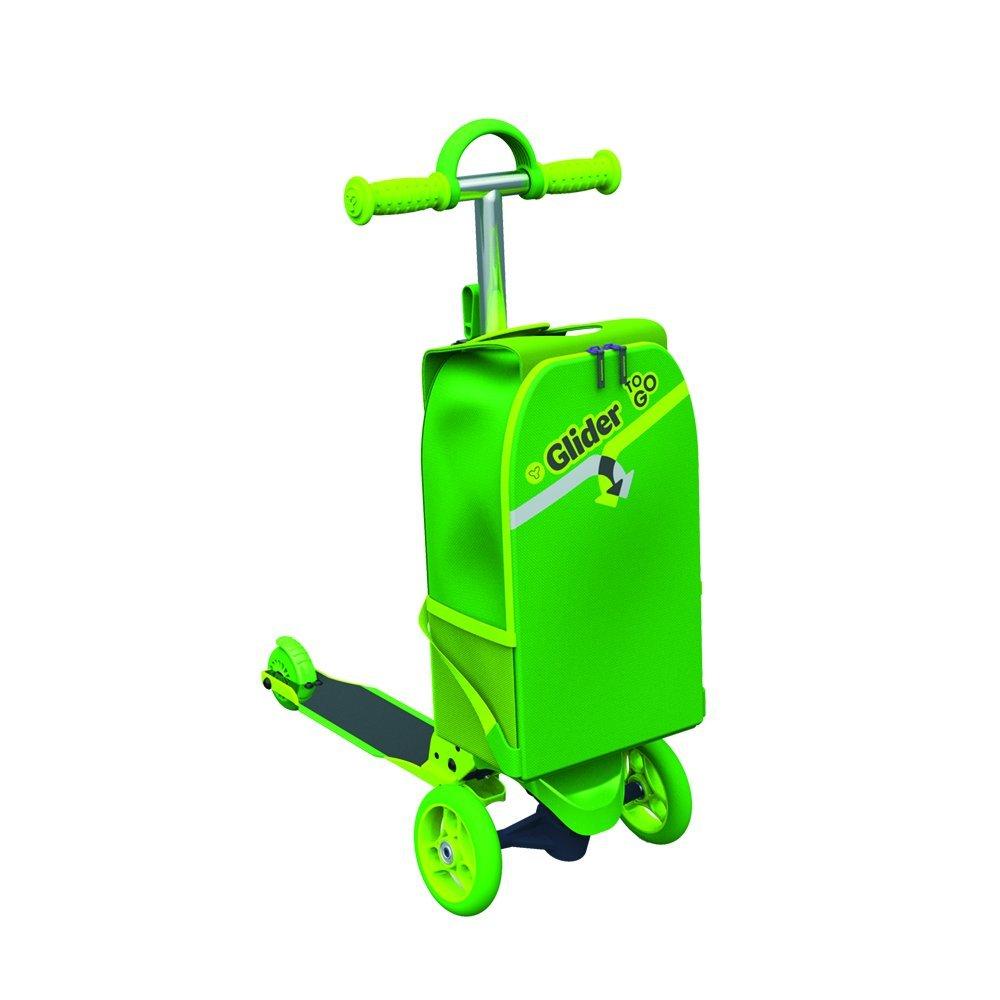 Самокат с рюкзаком Y Glider To Go XL Y-Volution, артикул 100913