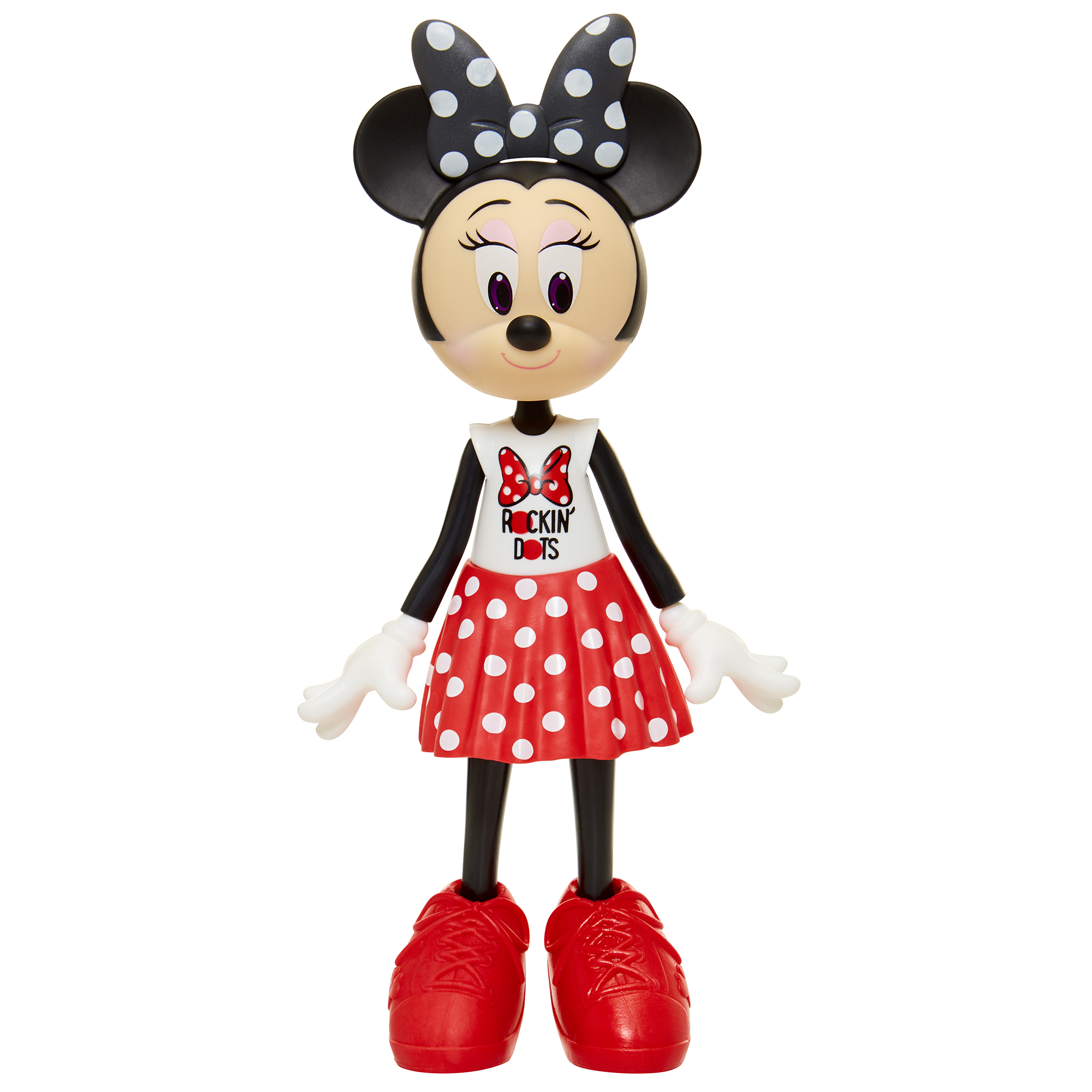 Кукла Minnie Mouse special collection артикул 84919