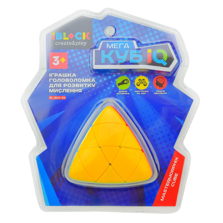Головоломка IBLOCK Піраміда PL-920-39